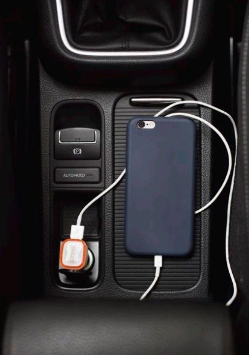 Stihl USB autós szivargyújtó töltő 2,5A