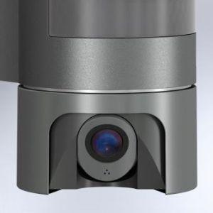 HD nagylátószögű színes kamera