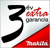 Makita gépek 3 év garanciával!